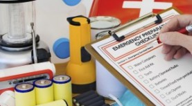 Disaster Preparedness Education Event. Friday, Mar 13th begins at 4pm.