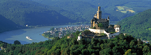Rhine River Cruise. Oct 26-Nov 2, 2014.