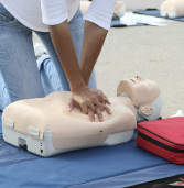 REMINDER.  CPR Class at Country Club on July 6th at 6pm
