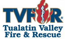 Tualatin Valley Fire Rescue Official Website Incident Response