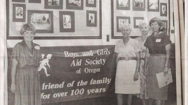 Boys & Girls Aid Celebrates 25th Anniversary this month!