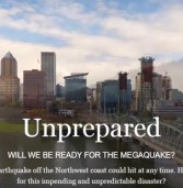 OPB Special.  Preparing for an Earthquake. Oct 1 at 8pm.