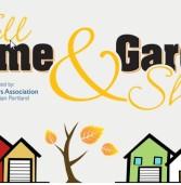 Portland Fall & Garden Show. Oct 1-4. Portland Expo