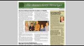 November 2015 Boones Ferry Messenger
