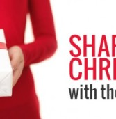 "Charbonneau ""Sharing' Begins"