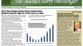 February Boones Ferry Messenger is online.