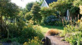 June 2 Wilsonville Garden Club is at Joy Creek.