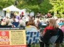 Rotary Summer Concerts begin July 21st.  Town Center Park.