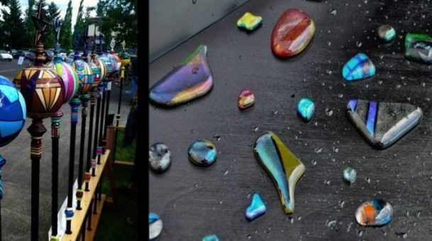 Wilsonville Art Festival. June 4 & 5th.  Many art, music and activities planned.  Town Center Park.