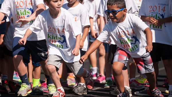 The Wilsonville Fun Run is now 2 Fun Runs! Join us July 30th . Starts at 8AM.