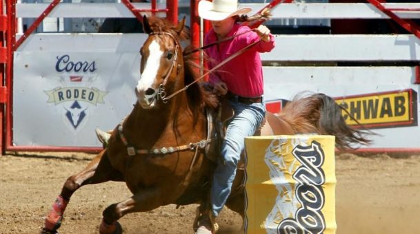 The St. Paul Rodeo is back. June 30-July 4.