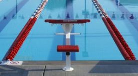 Public Invited to Learn about Proposed Recreation and Aquatic Center at June Events
