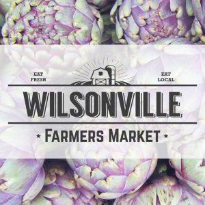 Wilsonville Farmer's Market