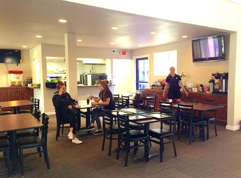 """REMINDER!!! Grand Opening """"The Turn"""". Sat. Aug 13 10am-6pm. 1/2 off food, $1 for beer & wine"""
