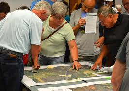 City Seeks Task Force Members for the Wilsonville Town Center Plan. Appy by Dec 23rd.