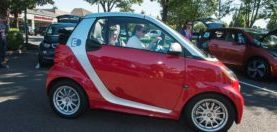Electric Vehicle Event Set for Saturday, September 17