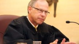 """AAUW Speaker Oct 8. Chief Justice Tom Balmer """"The Status of the General Welfare of Portland . . . """""""