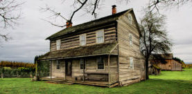 """Rare Glimpse of Historic Site Featured at """"Party at the Farm"""""""