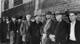 """Will Write for Food: The Federal Writers' Project During the Great Depression"""". Sept"""