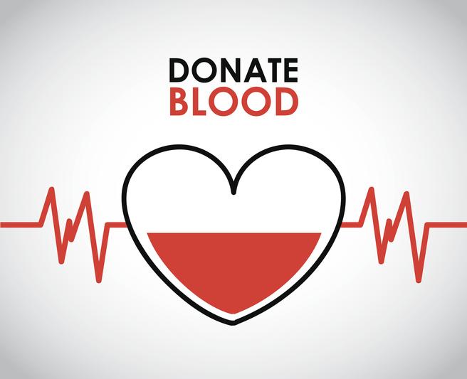 Red Cross Blood Drive Happens Dec. 28 / 2-5pm