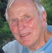 William Anthony Marquard, Jr. -April 16, 1926 to October 22, 2016.