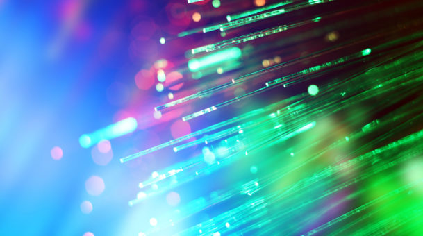 City Seeks Input on Developing a Publicly-Owned Fiber-Optics Network