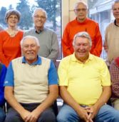 "With a ""Year in Review"" Charbonneau Golf Club ushers in 2017."