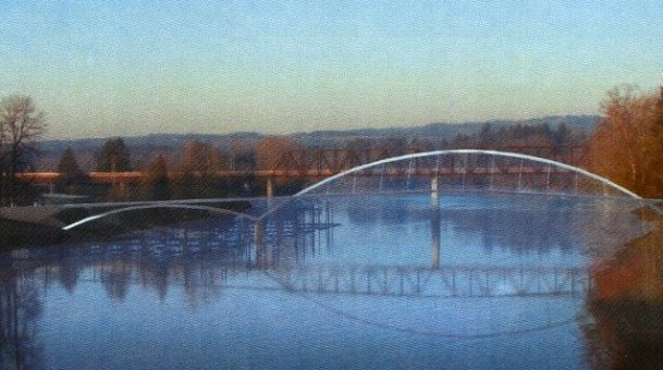 City Hosts French Prairie Bridge Project Open House, Names Citizen Task Force