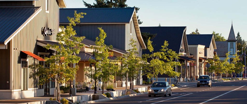 Task Force Named to Guide Wilsonville Town Center Plan