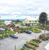 Join the Wilsonville Garden Club on April 6th at Cornell Farms