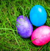 April 15th:  Local Egg Hunts Planned