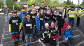 REMINDER:  Today is W.E.R.K. DAY in Wilsonville Parks. May 13 8am – Noon.