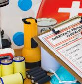 ALERT: Quake Preparedness Kits.