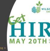 City of Wilsonville Hosts Hiring Fair Saturday, May 20