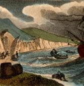 Jun 27 @6:30p. 'Shipwrecks, Legends, and Lost Treasures – Historical Archaeology on the Oregon Coast' at McMenamins