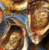 Willamette Valley Oyster Fest @ St Josef's Winery Saturday of Father's Day, June 17th 2017