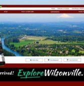 City Launches New 'ExploreWilsonville.com'