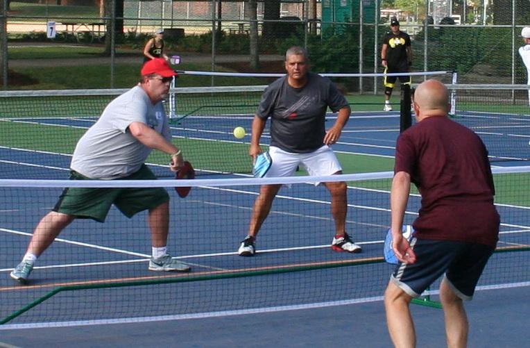 Jul 15-16. Sizzle Pickleball Tournament. Wilsonville Memorial Park.