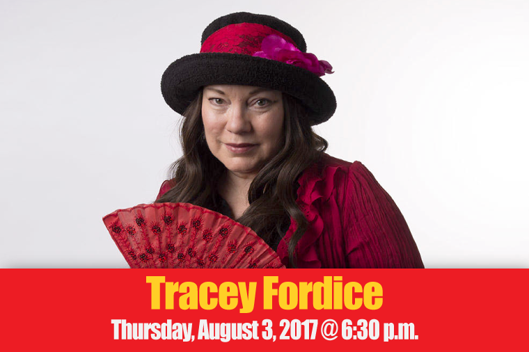 TIME CHANGE: Concert in the Park: Aug 24 Crooked Corner Band at 5:00pm. Tracey Fordice begins at 6:00pm.