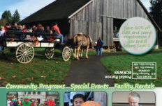 Fall/Winter Activity Guide Now Available