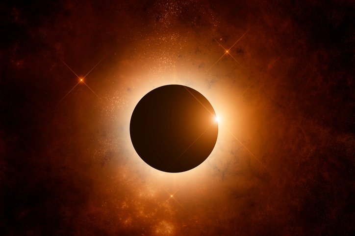 Join Everyone to Experience the Eclipse.  Aug 21.