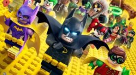 Movies in the Park. 'Moana' and 'LEGO Batman' Friday, Aug 25
