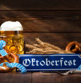 Oktoberfest at Charbonneau. Sept 22.  A few tickets left.