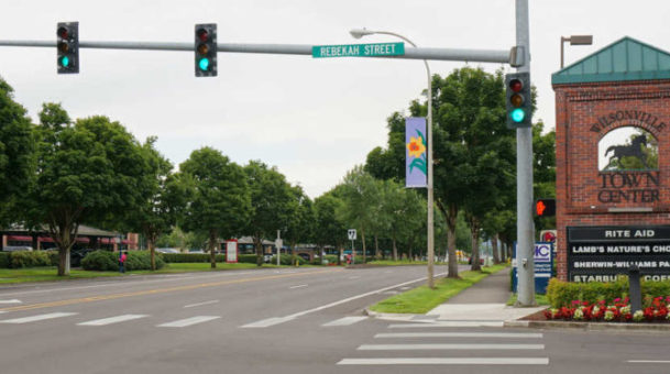 City Council Approves Conversion to LED Street Lights & Improvements to I-5 Undercrossing Trail.