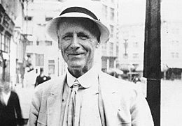 History Pub Nov 28: Simon Benson: Lumber King, Civic Leader, Visionary