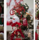 Country Christmas Bazaar. Nov 6-11. Clackamas County Fairgrounds