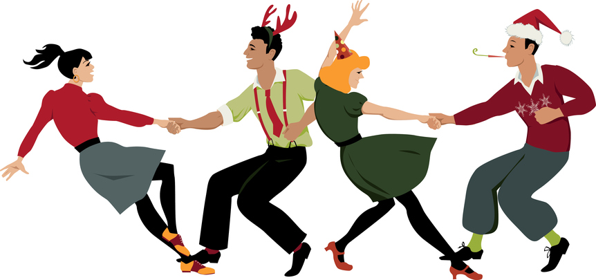 Holiday Dinner & Dance. Dec 15th   Purchase your tickets by Dec 8th.