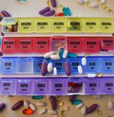 Free Class: Safe Medication Management in Older Adults. Nov 28