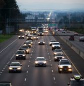 City of Wilsonville Partners with ODOT on Southbound I-5 Boone Bridge Auxiliary Lane Study