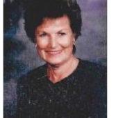 Glenda C. Dick.  Oct 12, 1937 – Nov 29, 2017